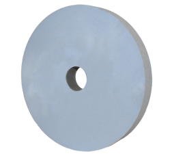 "Part No. 2281 - 7"" Wheel Dia 80 Grit High Speed"