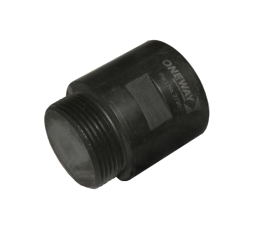 Part No. 2564 - Spindle Adaptor M33 x 3½ To 1½ - 8 TPI