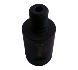 "Part No. 4116 - Spindle Adaptor 1"" – 8 to 1"" – 8"