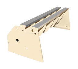 "Part No. H0043 - 24"" Outboard Bed Extension"
