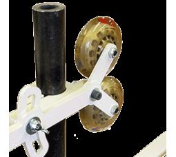 Part No. PU10043 Bowl Steady Wheel