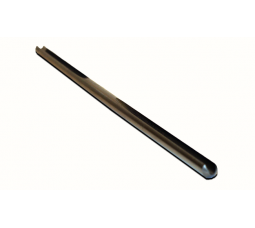 "Part No. 3056 - 3/8"" Double-Ended Bowl Gouge"