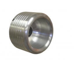 "Part No. 2979 - 5½"" Drum Chuck"