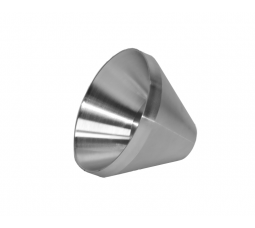 Part No. 2057 - Bull Nose Cone for Live Centre
