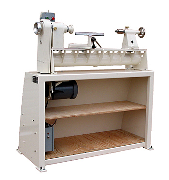Click here for specs, pricing etc on the 1224 lathe.