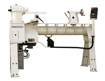 Click here for more information on the 1640 lathe including pricing, specs, etc