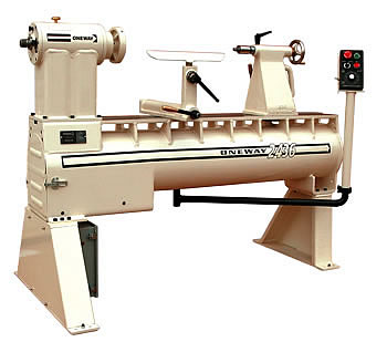 Click here for pricing, specs, etc on our large lathes.